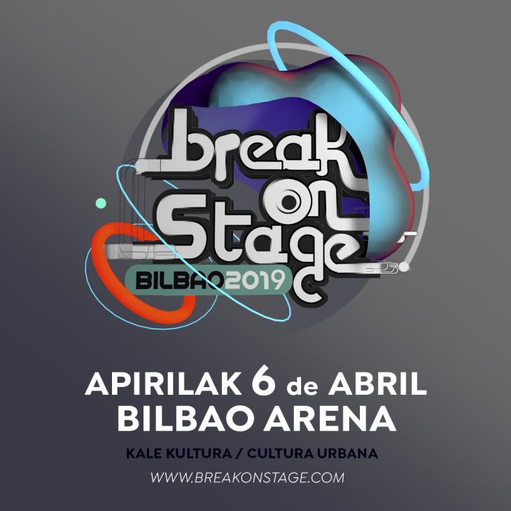 (Español) BreakOnStage 2019 en Bilbao Arena
