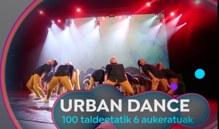 BOST URBAN DANCE COMPETITION