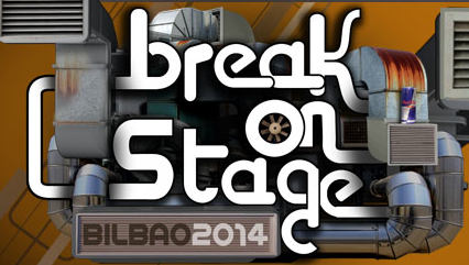 BreakOnStage 2014 video