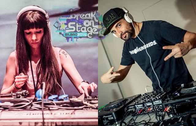 DJ Lorena & DJ Put1