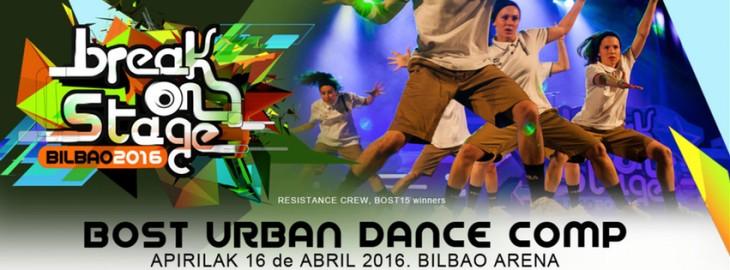 (Español) Clasificatorias para Bost Urban Dance 2017: Akadantz & Fundantz