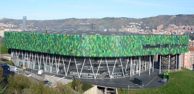bilbao-arena