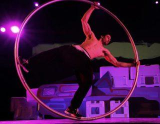 VENTO Cyr Wheel