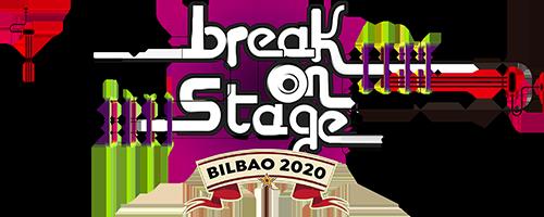 Break on Stage
