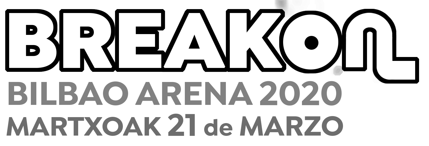 BreakOnStage